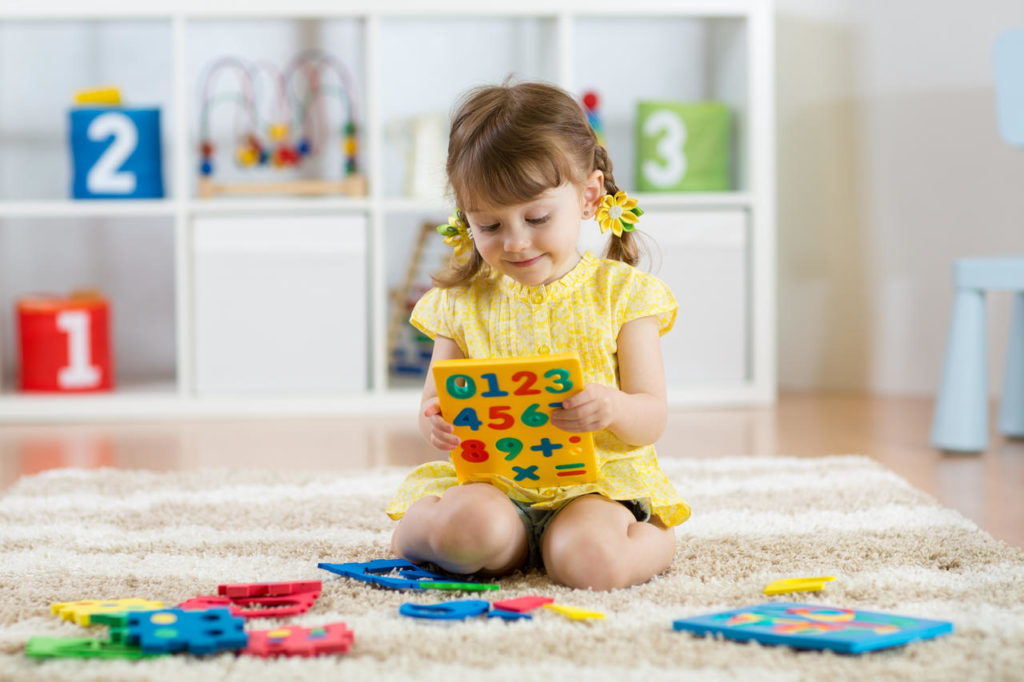 A Fully-Immersive Setting - Preschool & Childcare Center Serving Portland, West Linn And Lake Oswego, OR