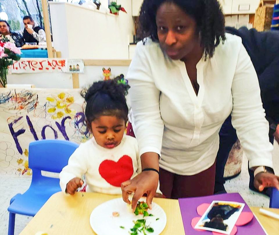 An Organic And Nut Free Meal Program-2 - Preschool & Childcare Center Serving Portland, West Linn And Lake Oswego, OR