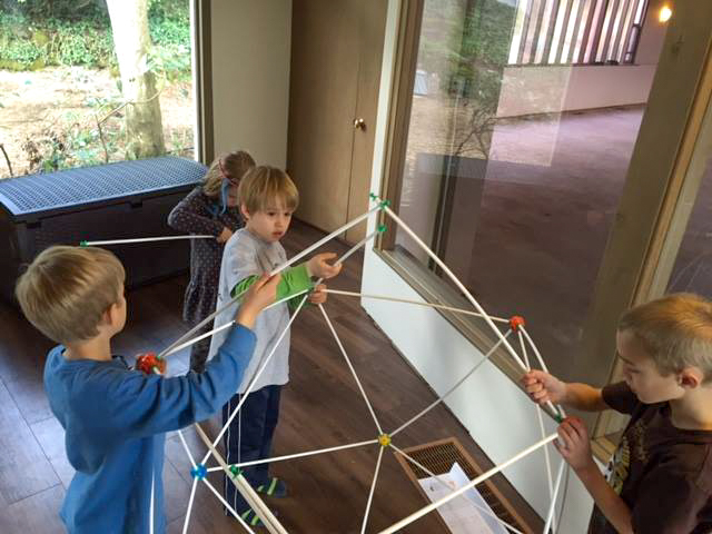 Creative Enrichments Stimulate The Senses - Preschool & Childcare Center Serving Portland, West Linn And Lake Oswego, OR
