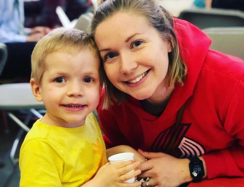Exceptional Care Starts With Strong Family Partnerships - Preschool & Childcare Center Serving Portland, West Linn And Lake Oswego, OR