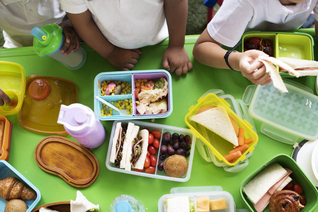 Fueling Your Child With Healthy Nutritious Foods - Preschool & Childcare Center Serving Portland, West Linn And Lake Oswego, OR