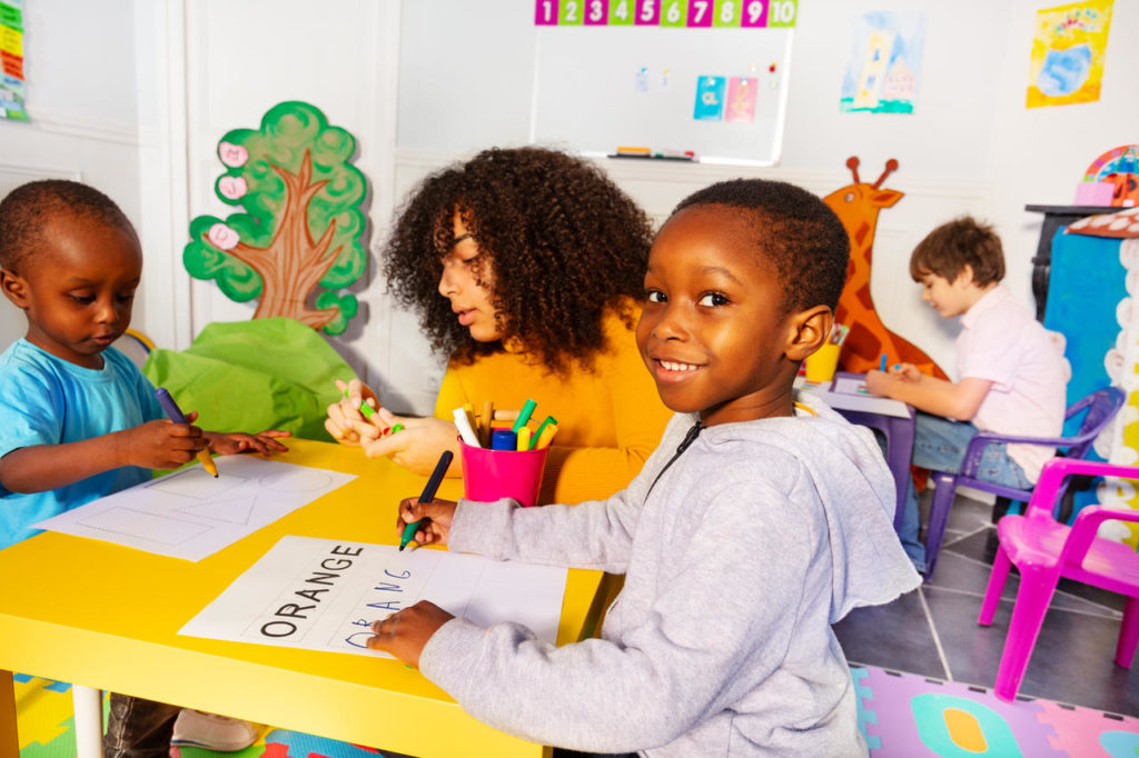 Giving Your Child The Magical Start They Deserve - Preschool & Childcare Center Serving Portland, West Linn And Lake Oswego, OR