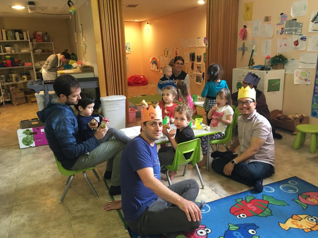 Inviting You To Get Involved whenever Youd Like - Preschool & Childcare Center Serving Portland, West Linn And Lake Oswego, OR