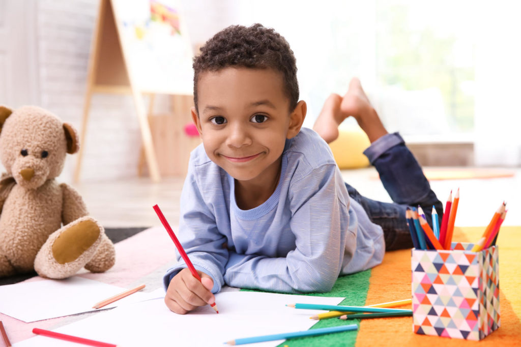 We Prepare Your Child For Kindergarten Success - Preschool & Childcare Center Serving Portland, West Linn And Lake Oswego, OR